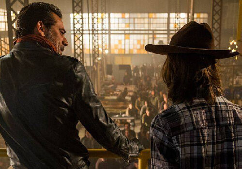 The Walking Dead: Recensione 7×07: Sing Me a Song/Tu sei il mio sole