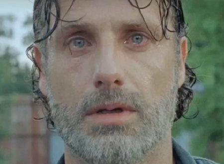 The Walking Dead: Recensione 7×08 (MIDSEASON): Hearts Still Beating/I cuori battono ancora
