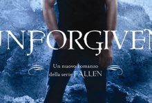 "Recensione: ""Unforgiven"" di Lauren Kate"