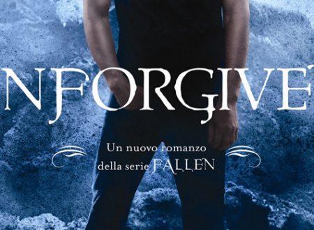 """Anteprima: """"Unforgiven"""" di Lauren Kate"""