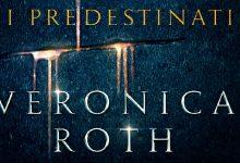 """Anteprima: """"Carve the Mark. I predestinati"""" di Veronica Roth"""