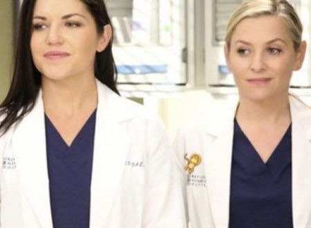 Grey's Anatomy: Recensione 13×14: Back Where You Belong
