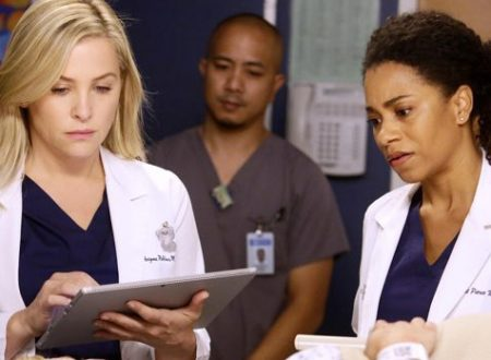 Grey's Anatomy: Recensione 13×11: Jukebox Hero