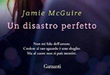 """Anteprima: """"Il disastro perfetto"""" di Jamie McGuire"""