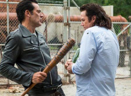 The Walking Dead: Recensione 7×11: Hostiles and Calamities/Fidati, non fidarti