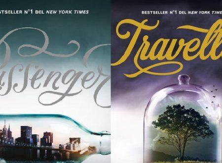 """Anteprima: """"Passanger"""" & """"Traveller"""" di Alexandra Bracken"""