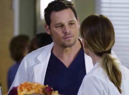 Grey's Anatomy: Recensione 13×15: Civil War