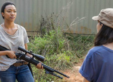 The Walking Dead: Recensione 7×14: The Other Side/L'altro lato