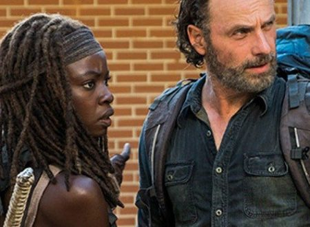 The Walking Dead: Recensione 7×12: Say Yes/È giunto il momento
