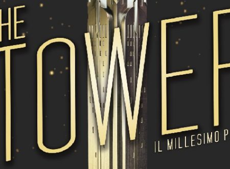 "Anteprima: ""The tower. Il millesimo piano"" di Katharine McGee"