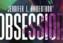 "Recensione: ""Obsession"" di Jennifer L. Armentrout"
