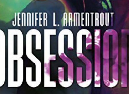 "Anteprima: ""Obsession"" di Jennifer L. Armentrout"
