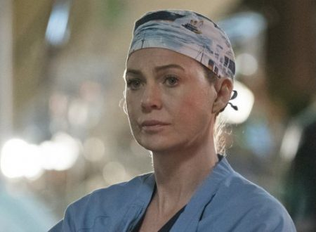 Grey's Anatomy: Recensione 13×24 (SEASON FINALE): Ring Of Fire