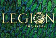 """Anteprima: """"Legion – L'esercito di Talon"""" di Julie Kagawa"""