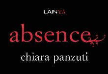"""Recensione: """"Absence: Il gioco dei quattro"""" di Chiara Panzuti"""