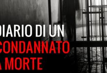 """Segnalazione: """"Diario di un condannato a morte"""" di Alessandro Piana"""