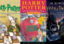Harry Potter: una magia che mi accompagna da vent'anni.