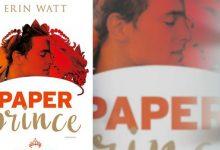 "Anteprima: ""Paper Prince"" di Erin Watt"