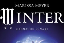 "Anteprima: ""Winter. Cronache lunari"" di Marissa Meyer"