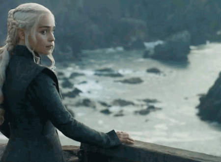 Game of Thrones: Recensione 7×02: Stormborn