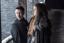 Game of Thrones: Recensione 7×01 (PREMIERE): Dragonstone
