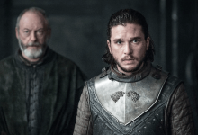 Game of Thrones: Recensione 7×03: The Queen's Justice