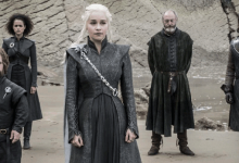 Game of Thrones: Recensione 7×04: The Spoils of War