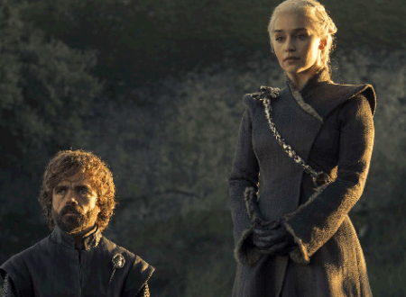 Game of thrones: Recensione 7×05: Eastwatch