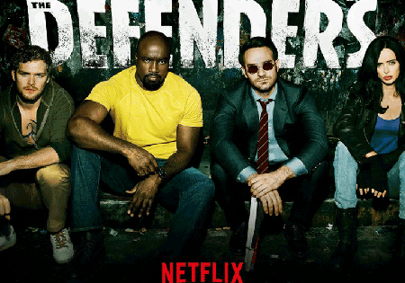 Recensione Defenders – Stagione 1