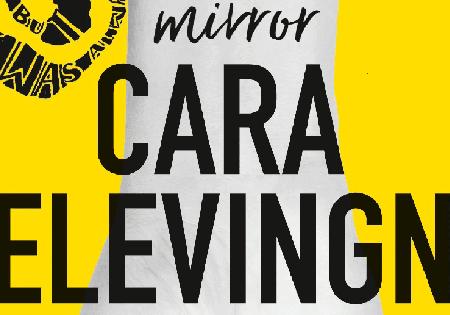 "Anteprima: ""Mirror mirror"" di Cara Delevingne"
