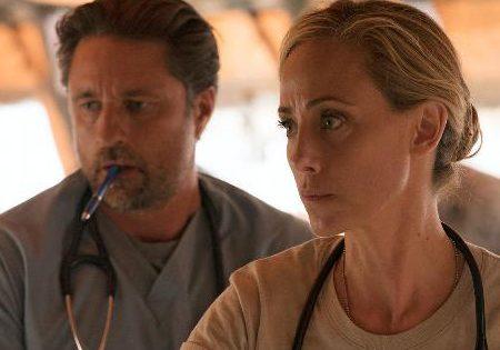 Grey's Anatomy: Recensione 14×05: Danger Zone