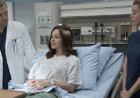 "Grey's Anatomy: Recensione 14×04: ""Ain't That a Kick in the Head?"""