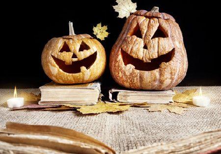 Halloween: Consigli, letture e celebri film
