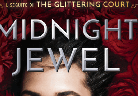 "Anteprima: ""Midnight Jewel"" di Richelle Mead"