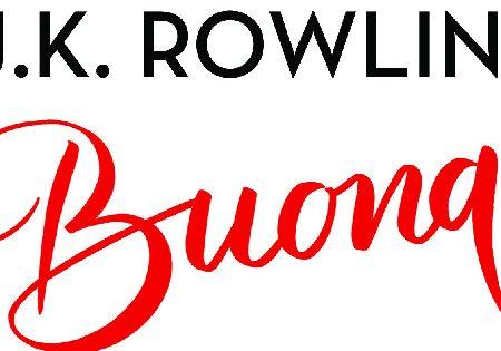"""Anteprima: """"Buona vita a tutti"""" di J.K. Rowling"""