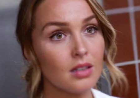 Grey's Anatomy: Recensione 14×08: Out of Nowhere (WINTER FINALE)