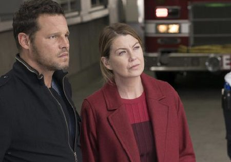 Grey's Anatomy: Recensione 14×07 (EPISODIO 300): Who Lives, Who Dies, Who Tells Your Story