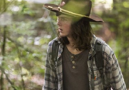 The Walking Dead: Recensione 8×06: The King, the Widow, and Rick/Il re, la vedova e Rick