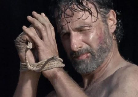 The Walking Dead: Recensione 8×07: Time for After/La cosa giusta