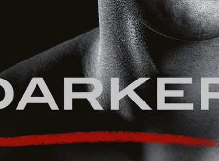 "Anteprima: ""Darker"" di E.L. James"