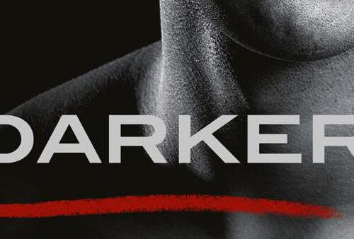 """Anteprima: """"Darker"""" di E.L. James"""