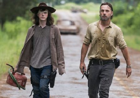 The Walking Dead: Recensione 8×08 (MID-SEASON): How It's Gotta Be/È così che deve essere
