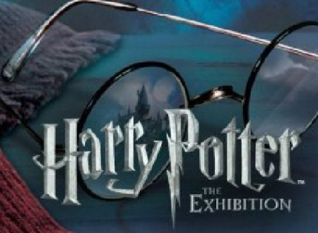 Harry Potter – The Exibition: Arriva la mostra a Milano!