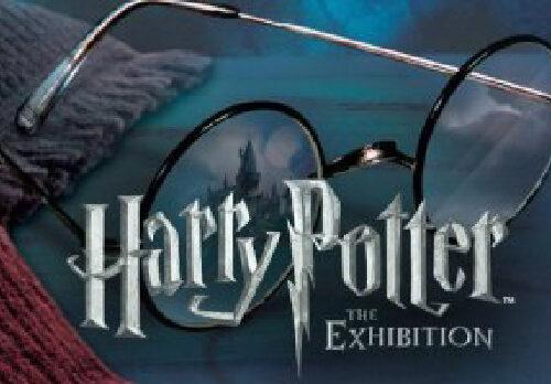 Harry Potter – The Exibition: Arriva la mostra a Milano!