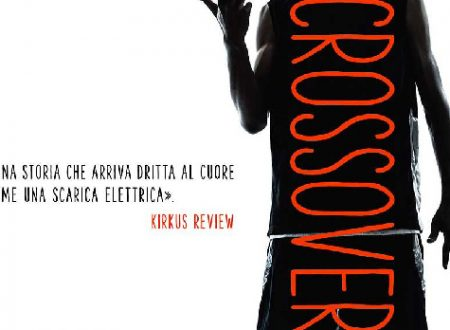 "Recensione: ""Crossover"" di Kwame Alexander"