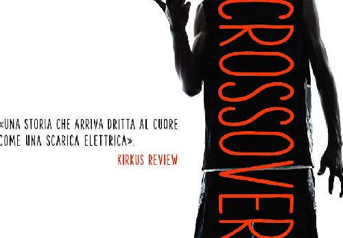 "Recensione: ""Crossover"" di Kwame Alexander"