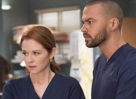 Grey's Anatomy: Recensione 14×10: Personal Jesus