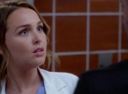 Grey's Anatomy: Recensione 14×09: 1-800-799-7233