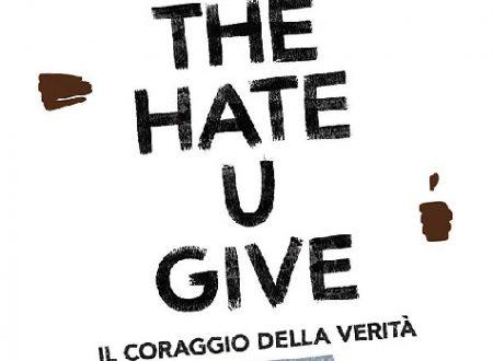 """Recensione: """"The Hate U Give. Il coraggio della verità"""" di Angie Thomas"""