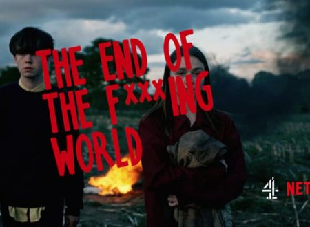 The End of The Fucking World: Recensione della prima stagione